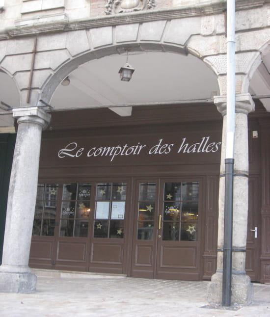 Le Comptoir des Halles