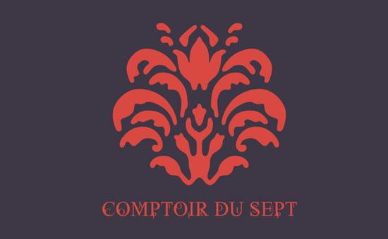 Le Comptoir du Sept