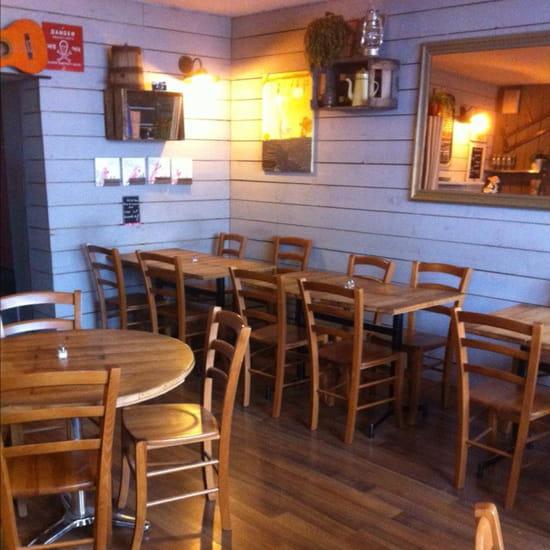 , Restaurant : Le Convivial