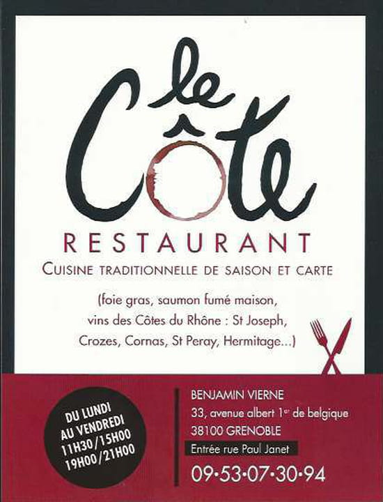 Le Côte