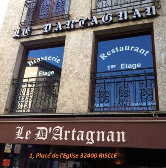 Le D'Artagnan
