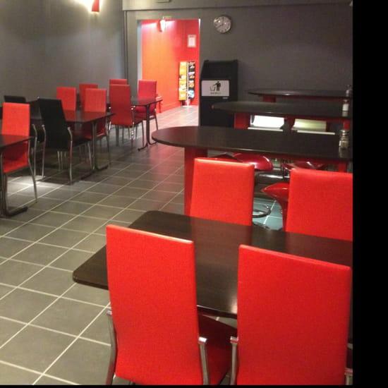 , Restaurant : Le Delice