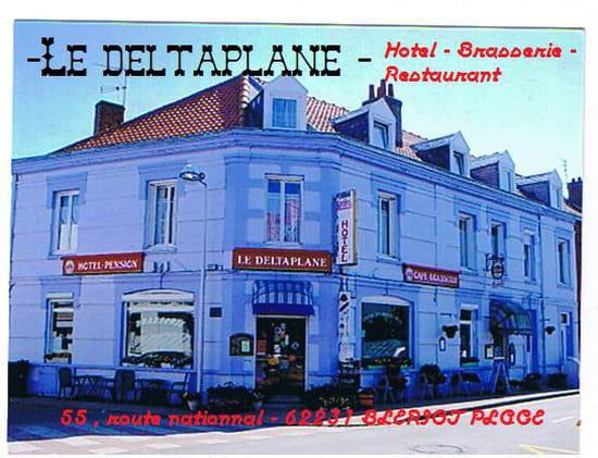 Le Deltaplane