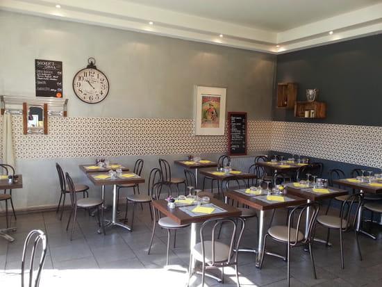 Le Docker Restaurant