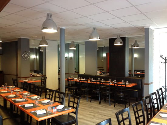 , Restaurant : Le Dom's
