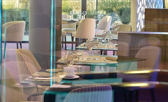 Le Domaine  - Restaurant Le Domaine -