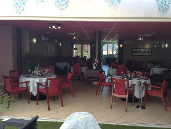 , Restaurant : Le Don Camillo