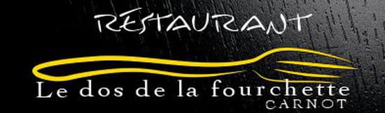 Le Dos de La Fourchette - Carnot