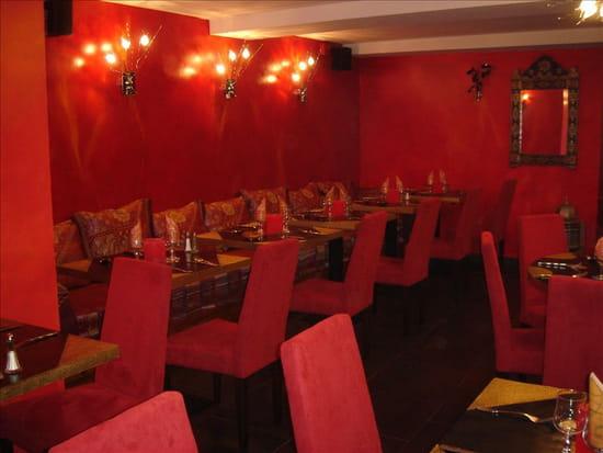 Le Fantasia Restaurant Marocain Toulouse Avec L 39 Internaute