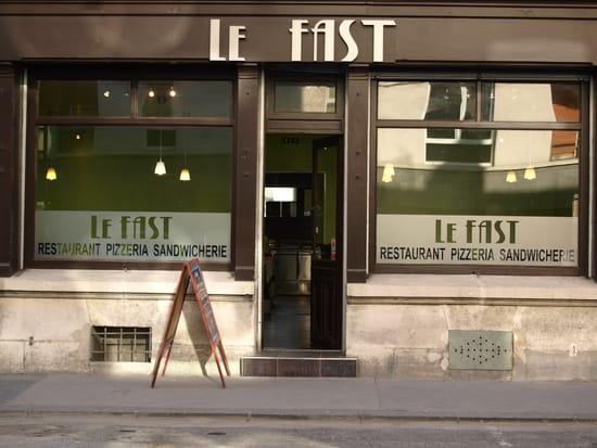 Le Fast