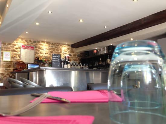 Le Ferber  - La Bar - Restaurant Vaise LE FERBER -   © nixdo