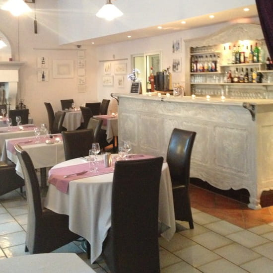 , Restaurant : Le First