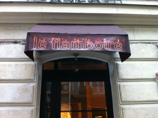 Le Flamboire