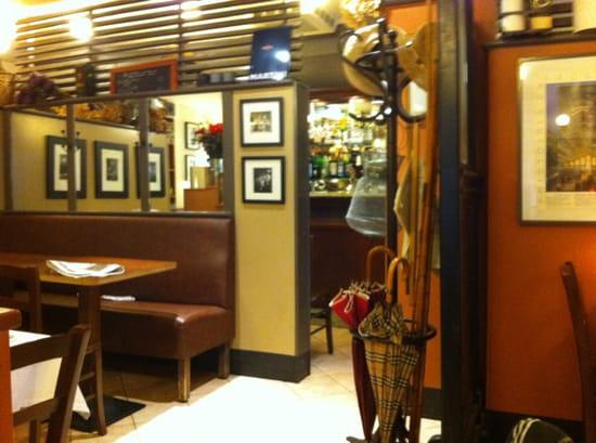 , Restaurant : Le Flavie