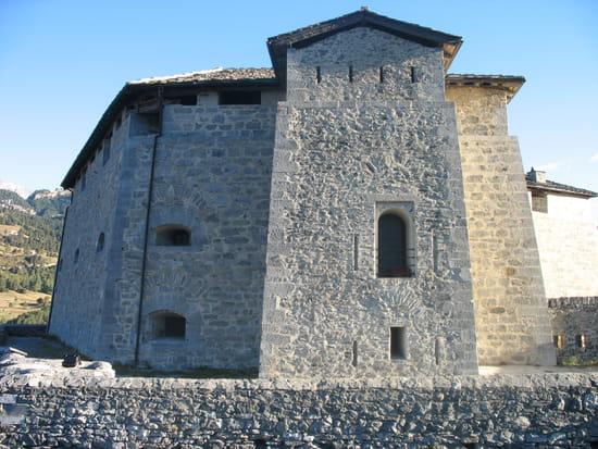Le Fort de Marie Christine