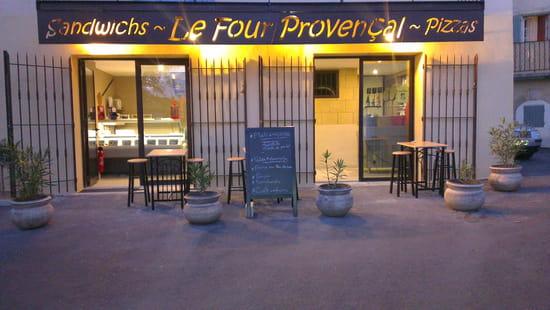 Le Four Provencal