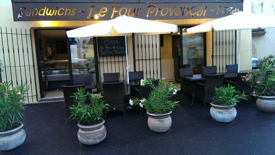 , Restaurant : Le Four Provencal