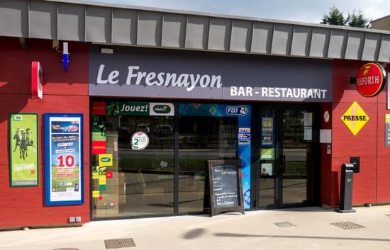 Le Fresnayon