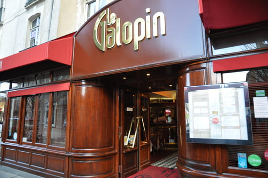 Le Galopin