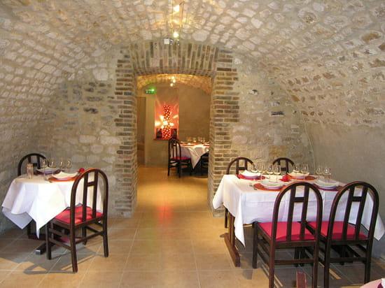 Le Galopin Gastronome  - Cave voûtée -