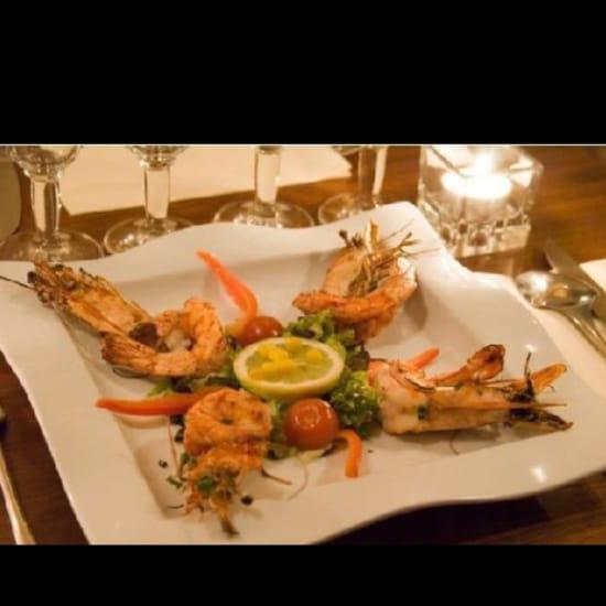 , Restaurant : Le Gandhara