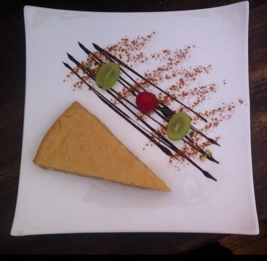 , Dessert : Le Gandhara