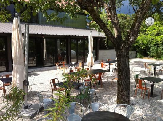 , Restaurant : Le Garage