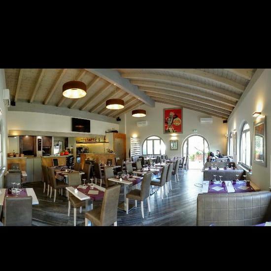 , Restaurant : Le Gard 1895  - Salle jusqu'à 60 personnes  -
