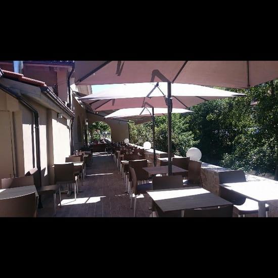 , Restaurant : Le Gard 1895  - Terrible 60 personnes  -