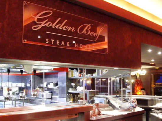 Le Golden Beef - Steakhouse