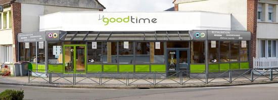 Le Good Time