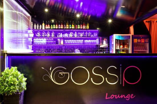 Le Gossip Diner