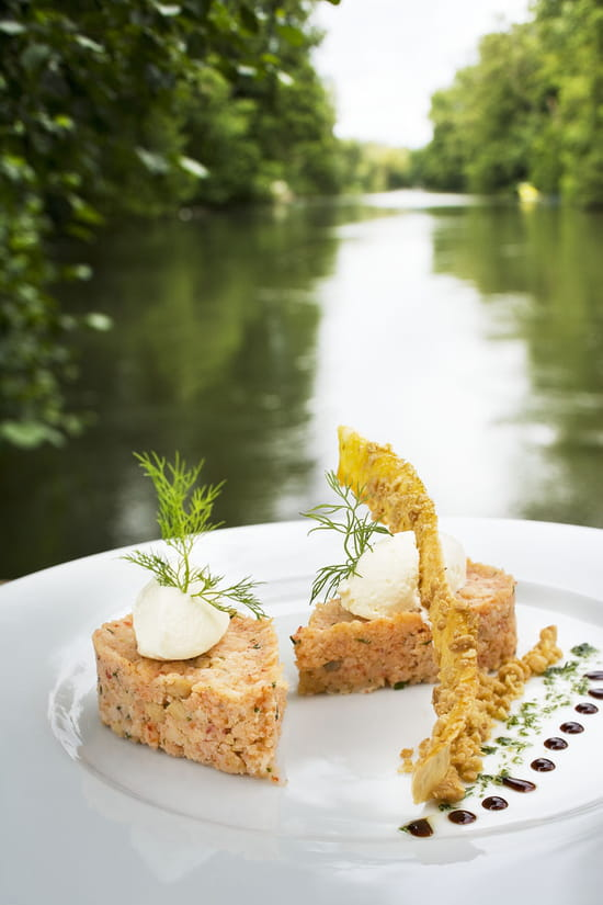 Le Gourmet de l'Ile