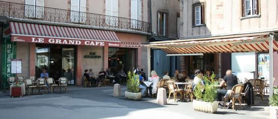 Le Grand Café