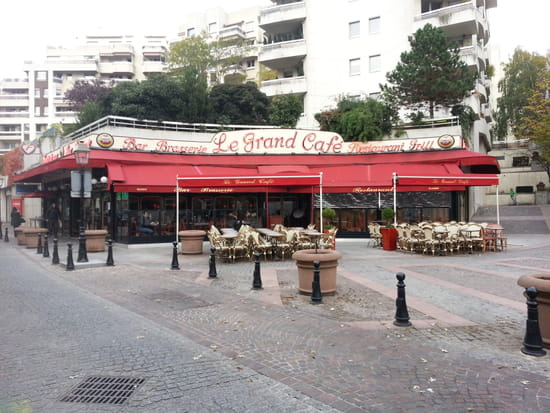 Le Grand Café  - vue extérieure -   © Louis Bento