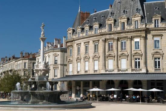 Le Grand Café Valence