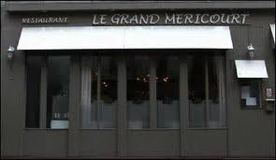 Le Grand Méricourt