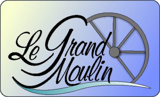Le Grand Moulin
