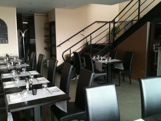 , Restaurant : Le grill du moulin