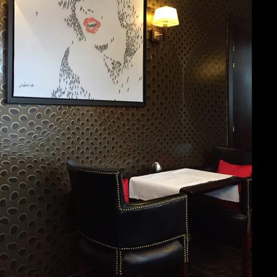 , Restaurant : Le Grill Nicolas