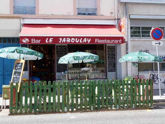 Le Jaboulay
