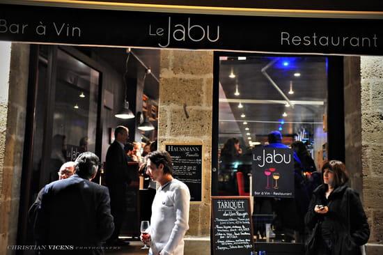 Le Jabu