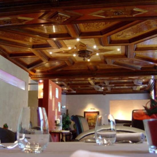 Le jardin restaurant gastronomique haguenau avec for Restaurant le jardin a neufchatel
