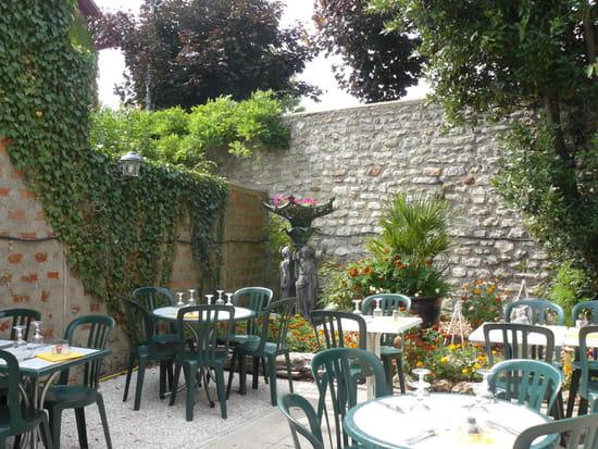 le jardin breton restaurant breton verneuil sur seine