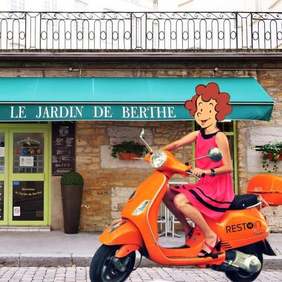 Le Jardin de Berthe