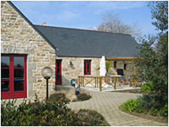 Le jardin de l 39 aber restaurant breton br l s avec for Le jardin breton