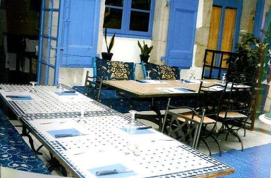 Le jardin de la medina restaurant de cuisine for Le jardin de la medina