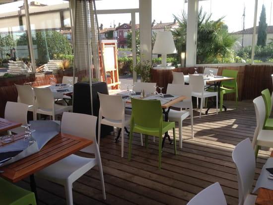 Le jardin de la mer restaurant italien avec linternaute for Restaurant le jardin italien