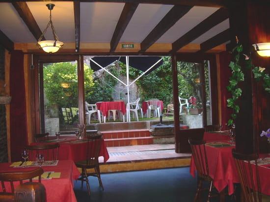 Le jardin des saveurs restaurant de cuisine for Restaurant le jardin des saveurs