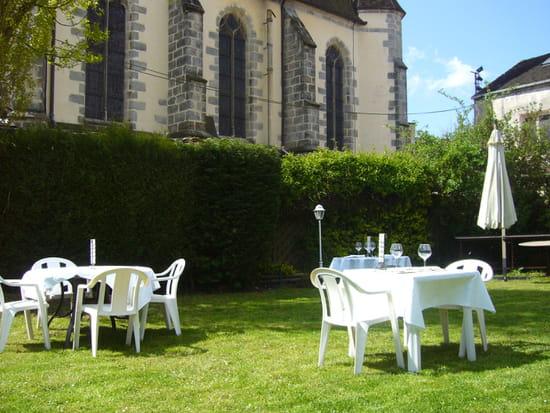 Le jardin des saveurs restaurant de cuisine for Jardin 1001 saveurs